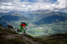 Trailhunter Vinschgau Sommertrip