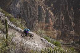 Auch der Uphill mag verdient sein
