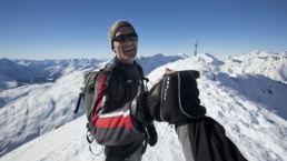 Downthehill Snowride - Wir haben es geschafft